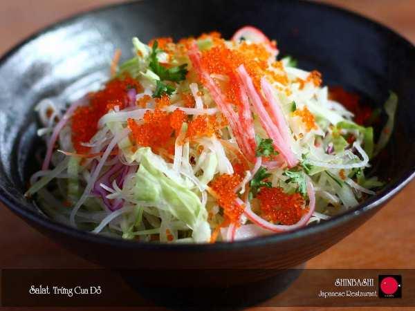 2 Salat Trung Cua Do